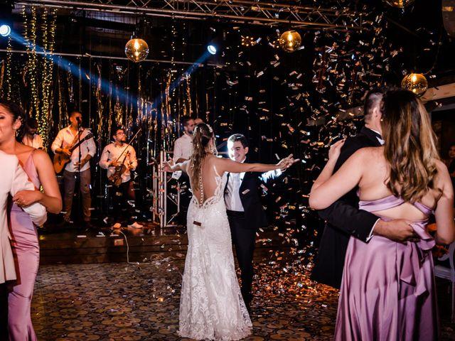 El matrimonio de Natalia y Jorge en Jamundí, Valle del Cauca 42