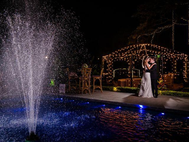 El matrimonio de Natalia y Jorge en Jamundí, Valle del Cauca 44