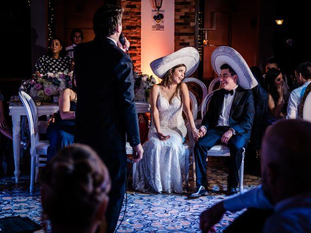 El matrimonio de Natalia y Jorge en Jamundí, Valle del Cauca 52