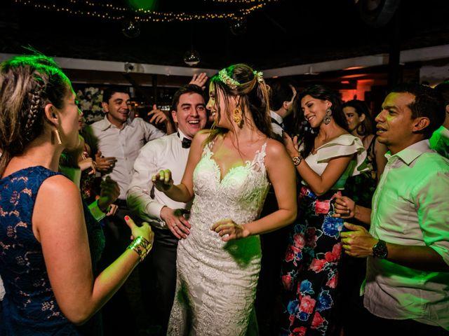 El matrimonio de Natalia y Jorge en Jamundí, Valle del Cauca 56