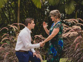 El matrimonio de Natalie y Juan Jose 2