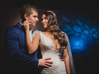 El matrimonio de Natalie y Juan Jose