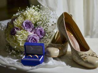 El matrimonio de Jorge  y Marisol 2