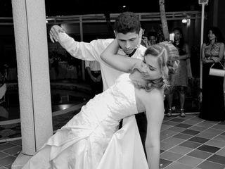 El matrimonio de Jorge  y Marisol