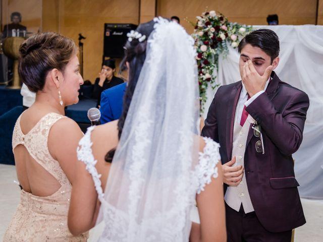 El matrimonio de Natalia y Cristian en Popayán, Cauca 2