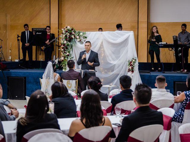El matrimonio de Natalia y Cristian en Popayán, Cauca 5