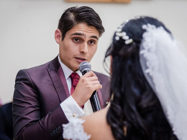 El matrimonio de Natalia y Cristian en Popayán, Cauca 6