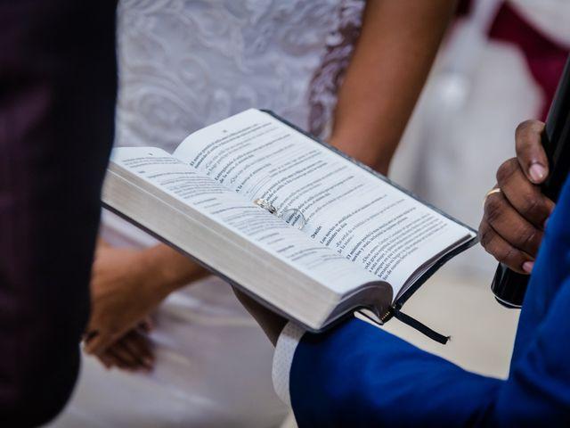 El matrimonio de Natalia y Cristian en Popayán, Cauca 9