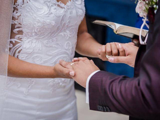 El matrimonio de Natalia y Cristian en Popayán, Cauca 11