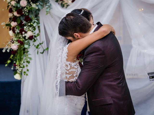 El matrimonio de Natalia y Cristian en Popayán, Cauca 12