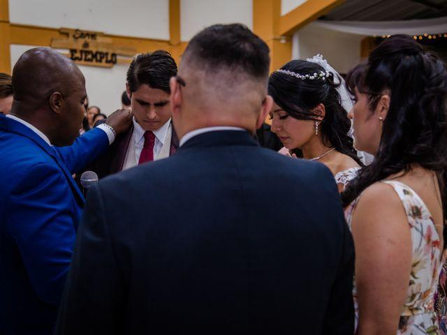 El matrimonio de Natalia y Cristian en Popayán, Cauca 14