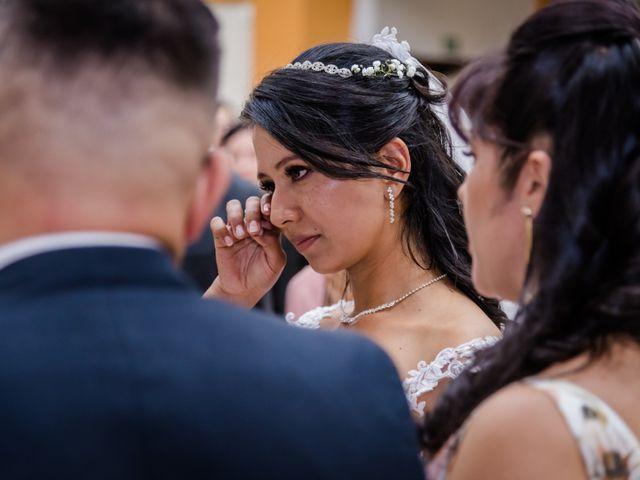 El matrimonio de Natalia y Cristian en Popayán, Cauca 15