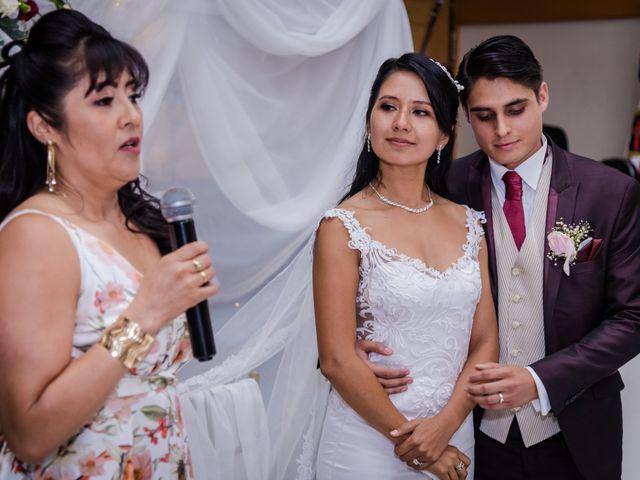 El matrimonio de Natalia y Cristian en Popayán, Cauca 18