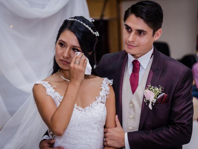 El matrimonio de Natalia y Cristian en Popayán, Cauca 19