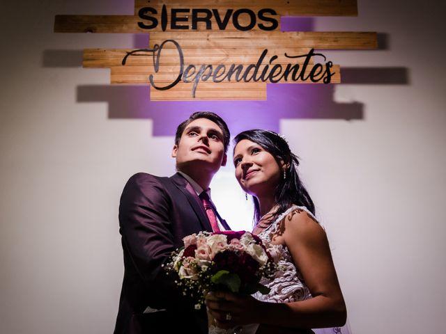 El matrimonio de Natalia y Cristian en Popayán, Cauca 21