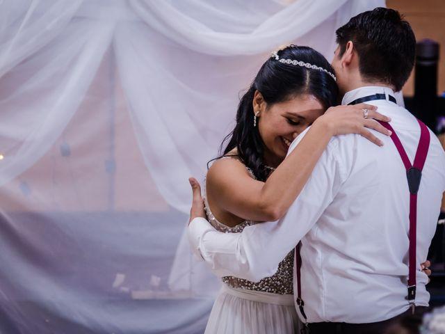 El matrimonio de Natalia y Cristian en Popayán, Cauca 22