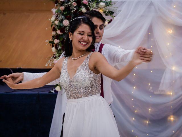 El matrimonio de Natalia y Cristian en Popayán, Cauca 23