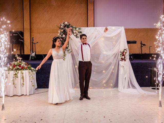 El matrimonio de Natalia y Cristian en Popayán, Cauca 24