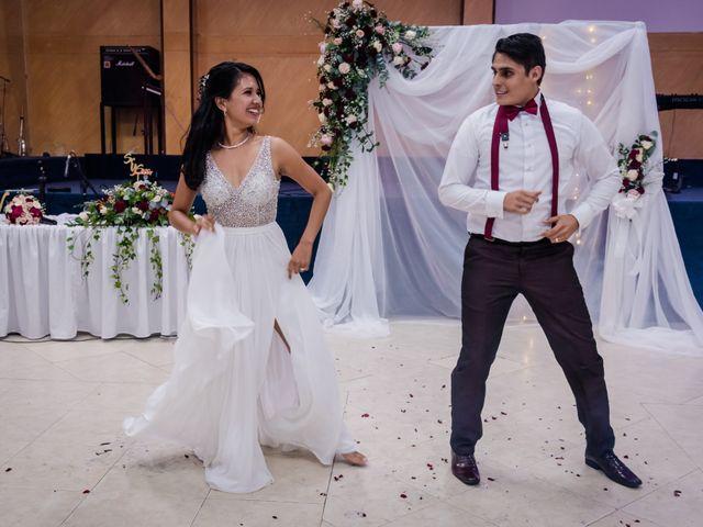 El matrimonio de Natalia y Cristian en Popayán, Cauca 25