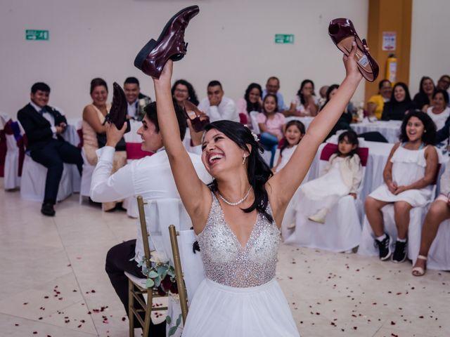 El matrimonio de Natalia y Cristian en Popayán, Cauca 26
