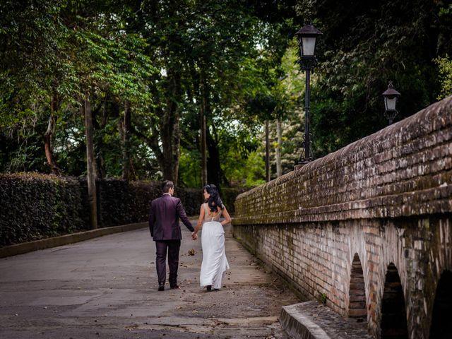 El matrimonio de Natalia y Cristian en Popayán, Cauca 27