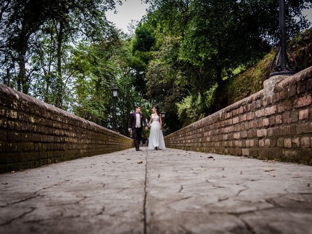 El matrimonio de Natalia y Cristian en Popayán, Cauca 28