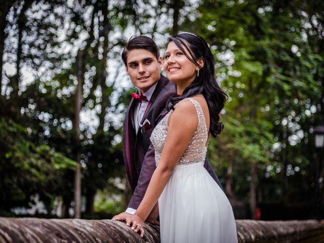 El matrimonio de Natalia y Cristian en Popayán, Cauca 29