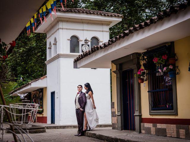 El matrimonio de Natalia y Cristian en Popayán, Cauca 30