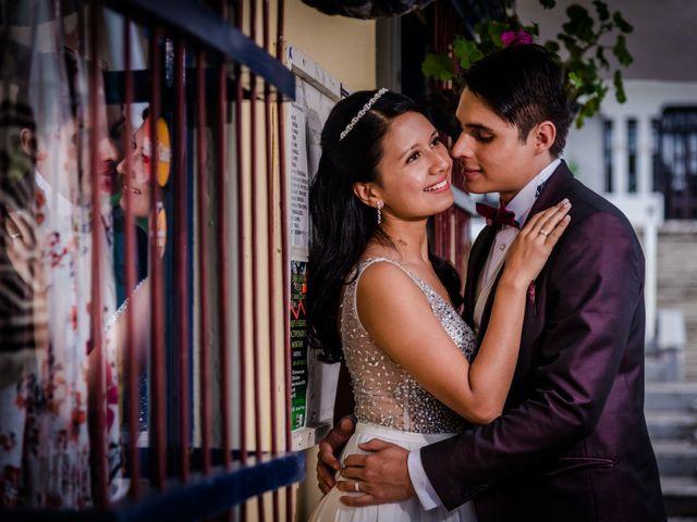 El matrimonio de Natalia y Cristian en Popayán, Cauca 32