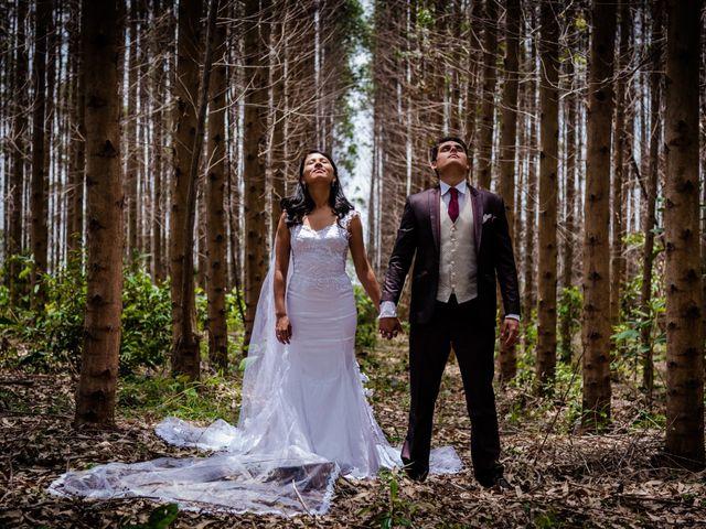 El matrimonio de Natalia y Cristian en Popayán, Cauca 34