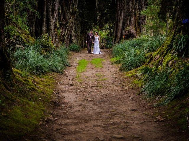 El matrimonio de Natalia y Cristian en Popayán, Cauca 36