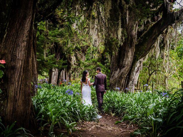 El matrimonio de Natalia y Cristian en Popayán, Cauca 38