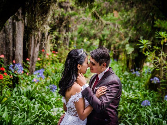 El matrimonio de Natalia y Cristian en Popayán, Cauca 39
