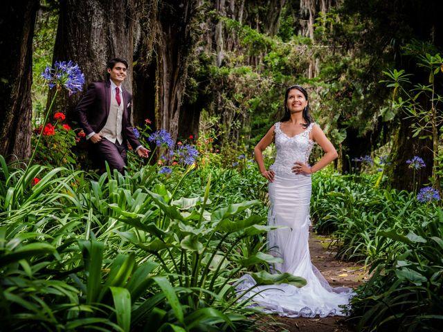 El matrimonio de Natalia y Cristian en Popayán, Cauca 40