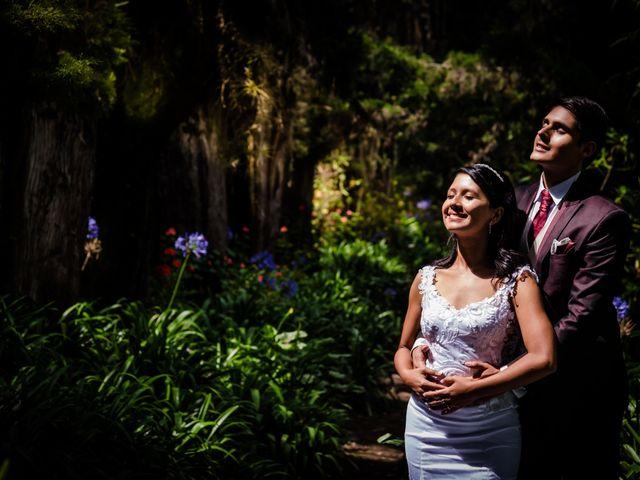 El matrimonio de Natalia y Cristian en Popayán, Cauca 41