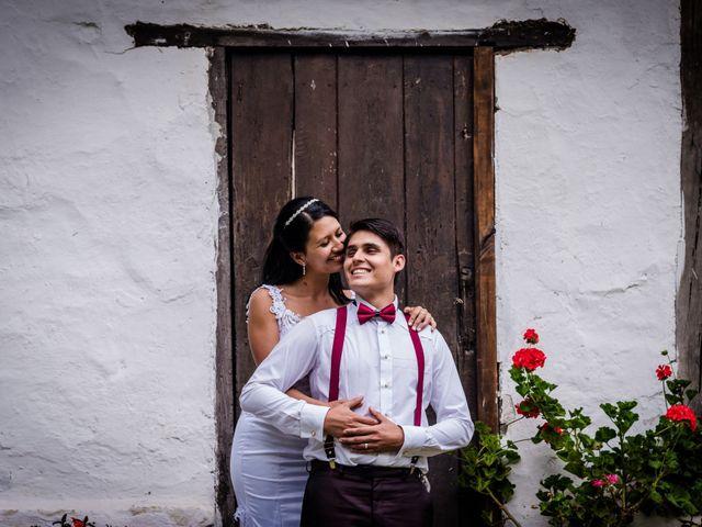 El matrimonio de Natalia y Cristian en Popayán, Cauca 43
