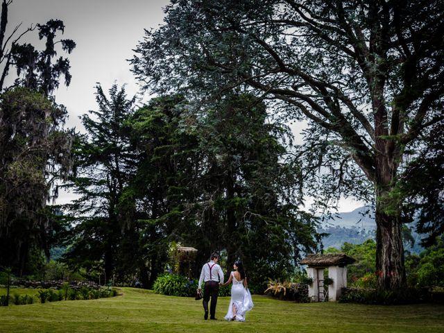 El matrimonio de Natalia y Cristian en Popayán, Cauca 44
