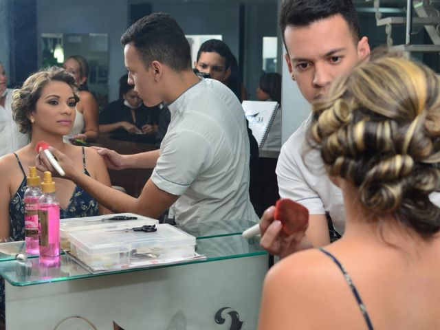 El matrimonio de Marisol y Jorge  en Valledupar, Cesar 1