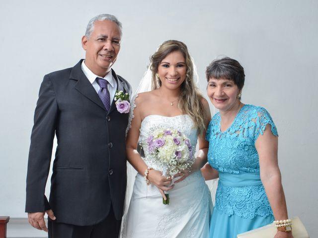 El matrimonio de Marisol y Jorge  en Valledupar, Cesar 6