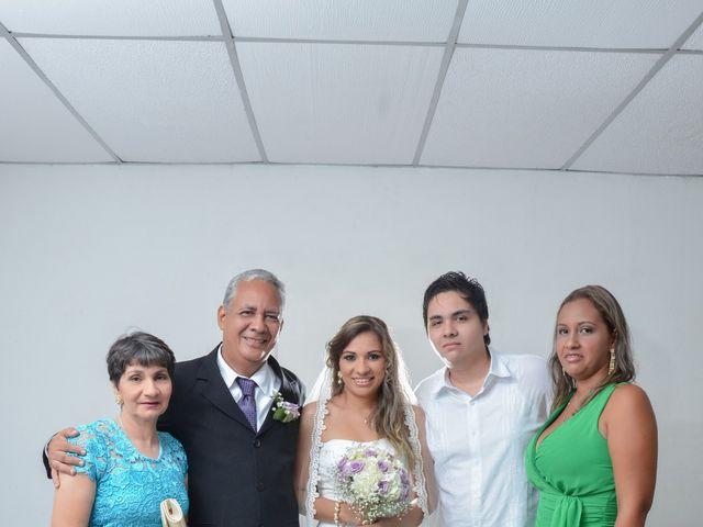 El matrimonio de Marisol y Jorge  en Valledupar, Cesar 8