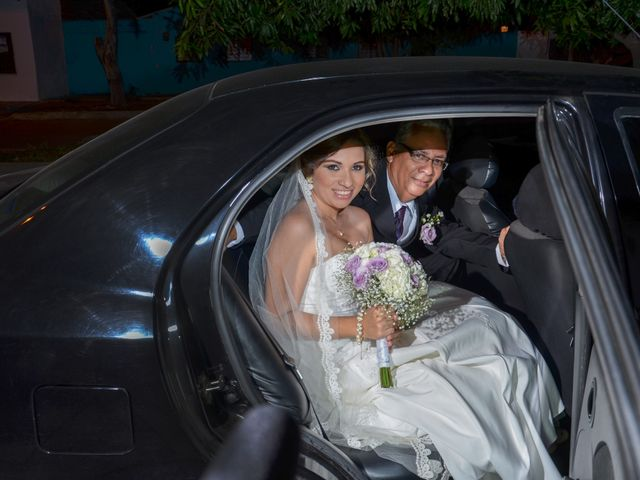 El matrimonio de Marisol y Jorge  en Valledupar, Cesar 10