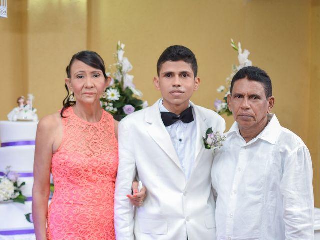 El matrimonio de Marisol y Jorge  en Valledupar, Cesar 11