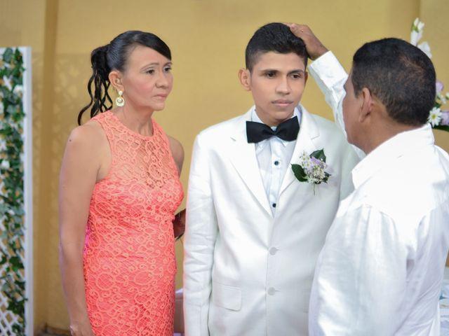 El matrimonio de Marisol y Jorge  en Valledupar, Cesar 12