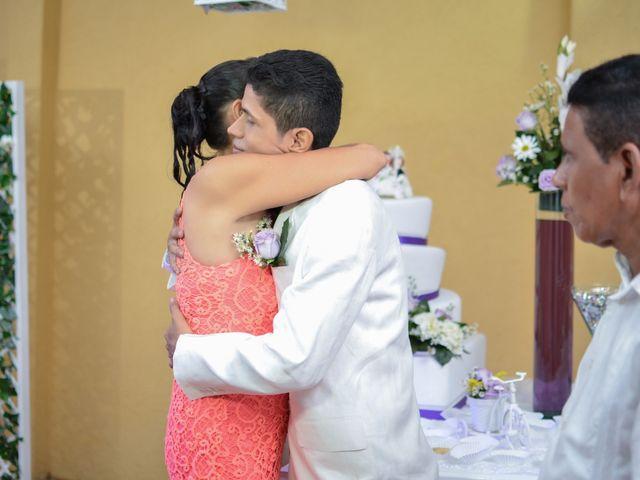 El matrimonio de Marisol y Jorge  en Valledupar, Cesar 13