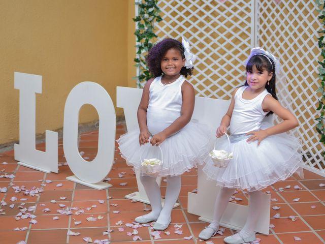 El matrimonio de Marisol y Jorge  en Valledupar, Cesar 15