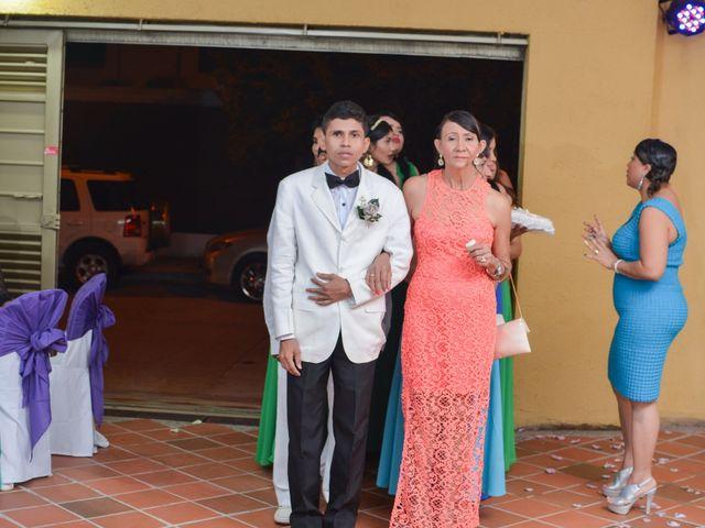 El matrimonio de Marisol y Jorge  en Valledupar, Cesar 16