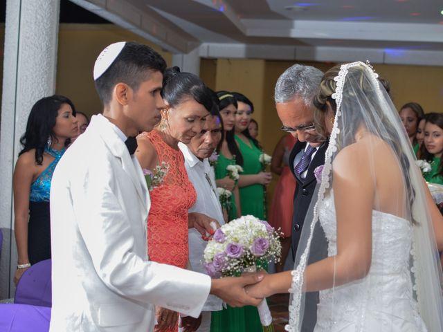 El matrimonio de Marisol y Jorge  en Valledupar, Cesar 18