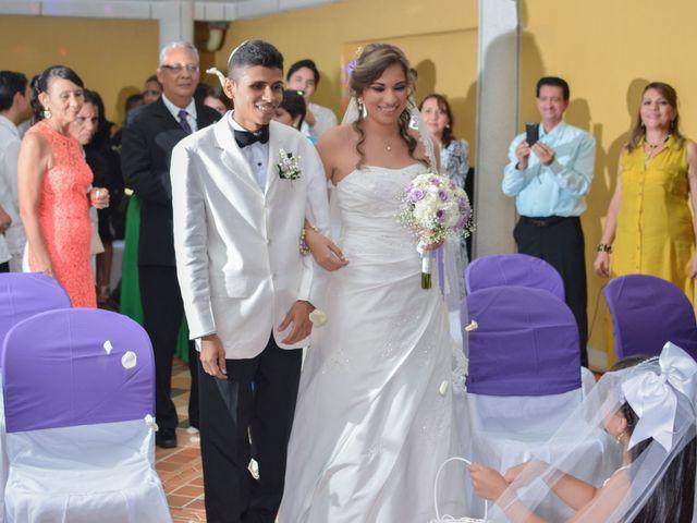 El matrimonio de Marisol y Jorge  en Valledupar, Cesar 19