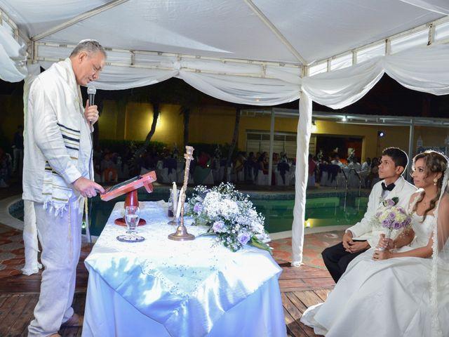 El matrimonio de Marisol y Jorge  en Valledupar, Cesar 20