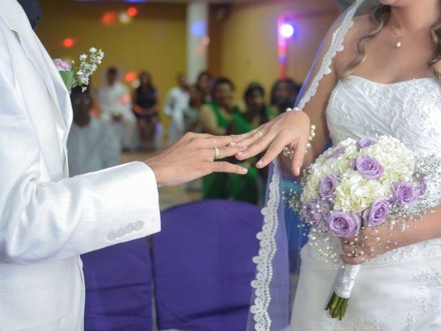 El matrimonio de Marisol y Jorge  en Valledupar, Cesar 23